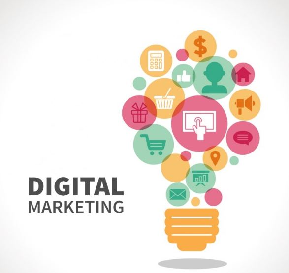 Marketing digital, vital para tu negocio