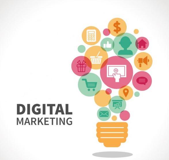 Marketing digital, vital para tu negocio