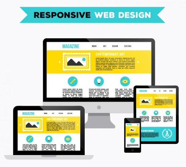 Mi web, ¿con diseño personalizado o plantilla responsive?