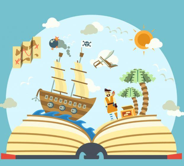 Storytelling: La Importáncia De Contar Una Historia