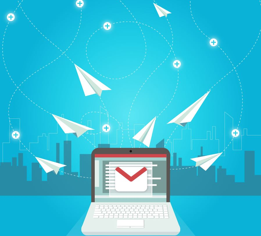 Ventajas De Utilizar E-mail Marketing