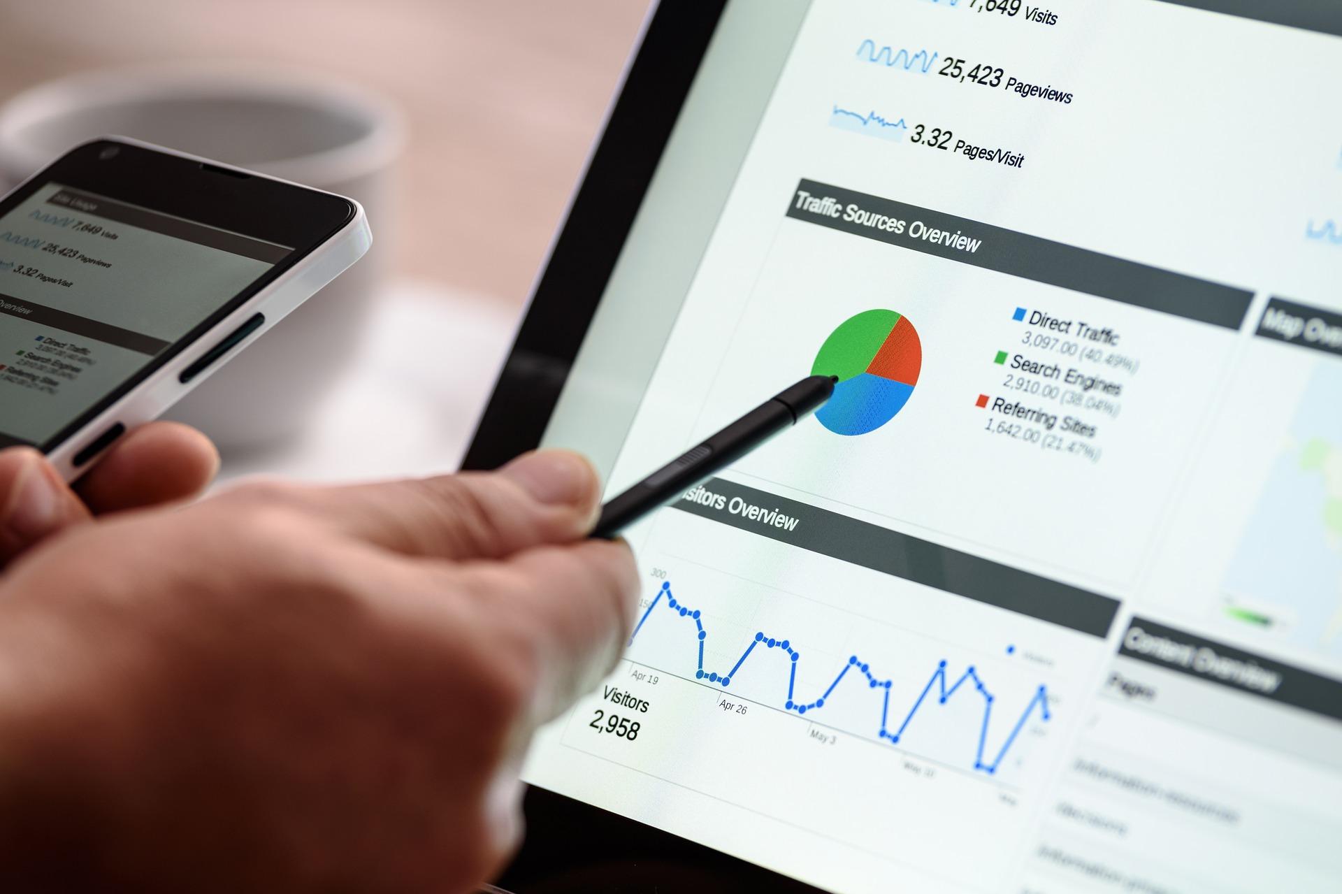 Ventajas De Contratar Una Agencia De Marketing Para La Creación De Contenido