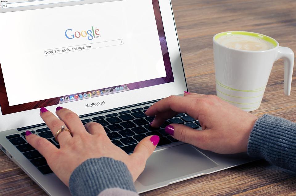 Seo, Google, Posicionamiento Orgánico