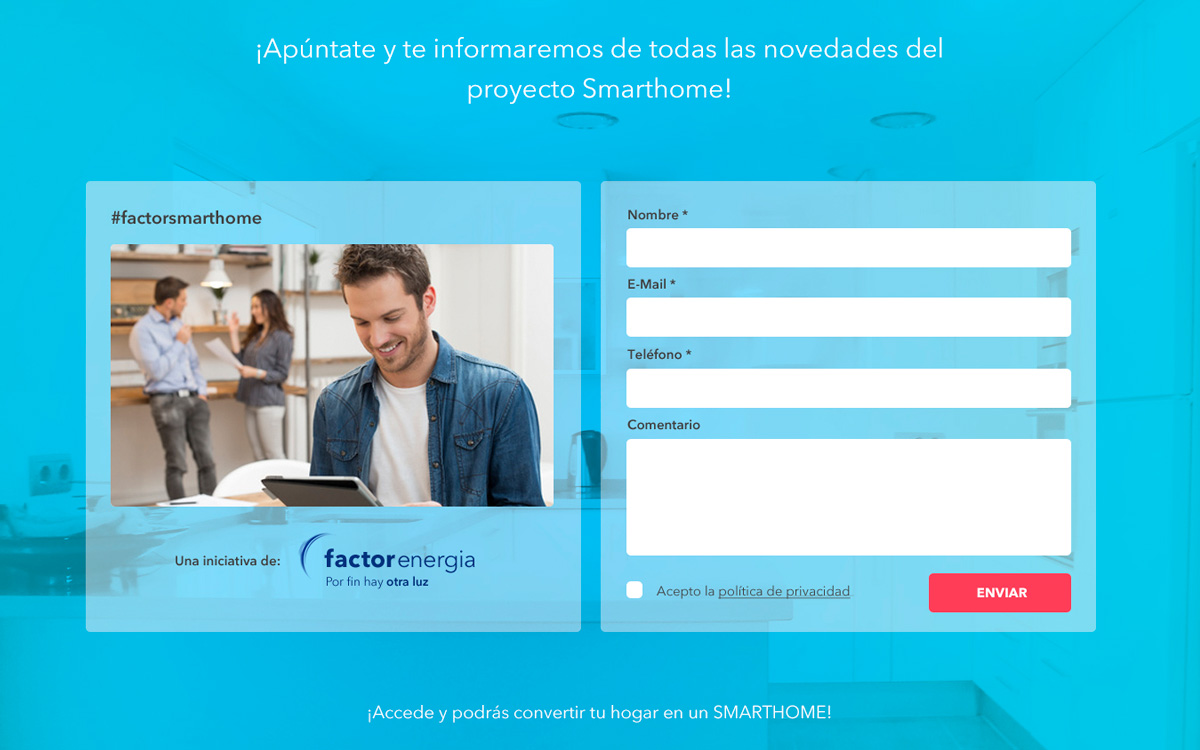 Factor Energia 3