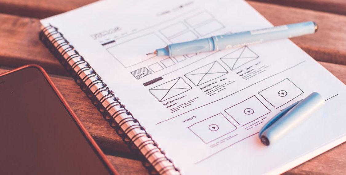 diseño gráfico y web mataró