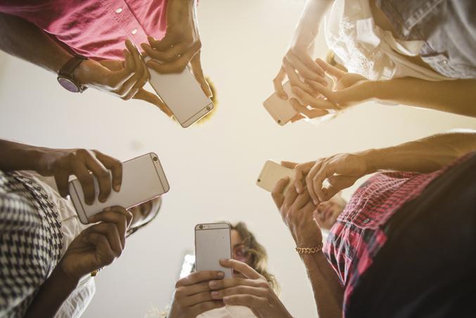 Cómo Hacer Que Tu Negocio Crezca En Redes Sociales?