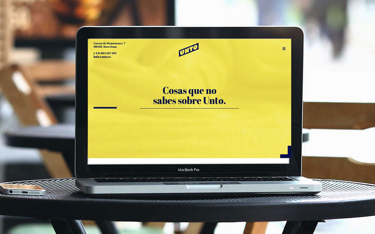Unto 1 Cetrex Marketing