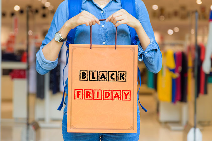 Preparar Black Friday En Tu E-commerce