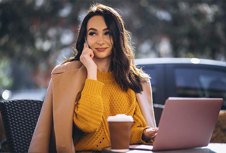 6 Mujeres que están revolucionando el mundo del Marketing Digital