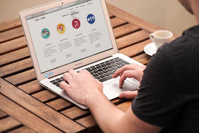 Cómo Hacer Una Página Web, Sé Profesional