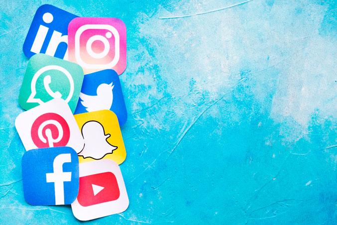 Lista De Redes Sociales Más Usadas En 2019