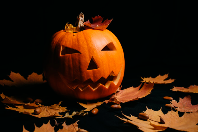 Halloween I Marketing: Treu-li Profit!