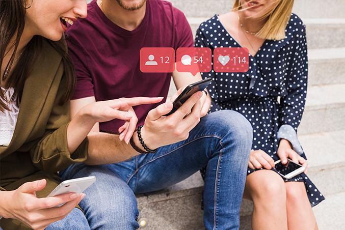 Impacto Redes Sociales