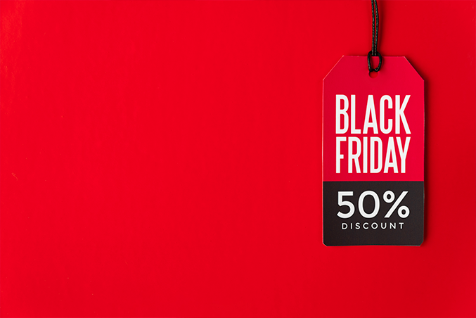 Get Ready For Black Friday In Mataró