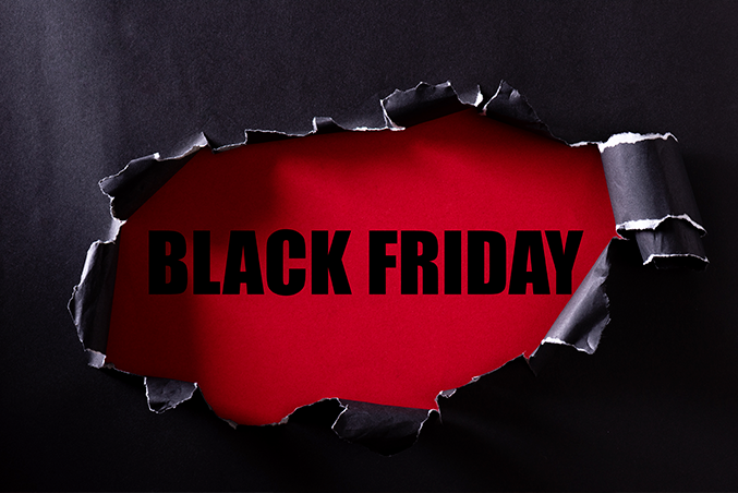 Els Nostres Clients Al Black Friday: Un Exemple A Seguir
