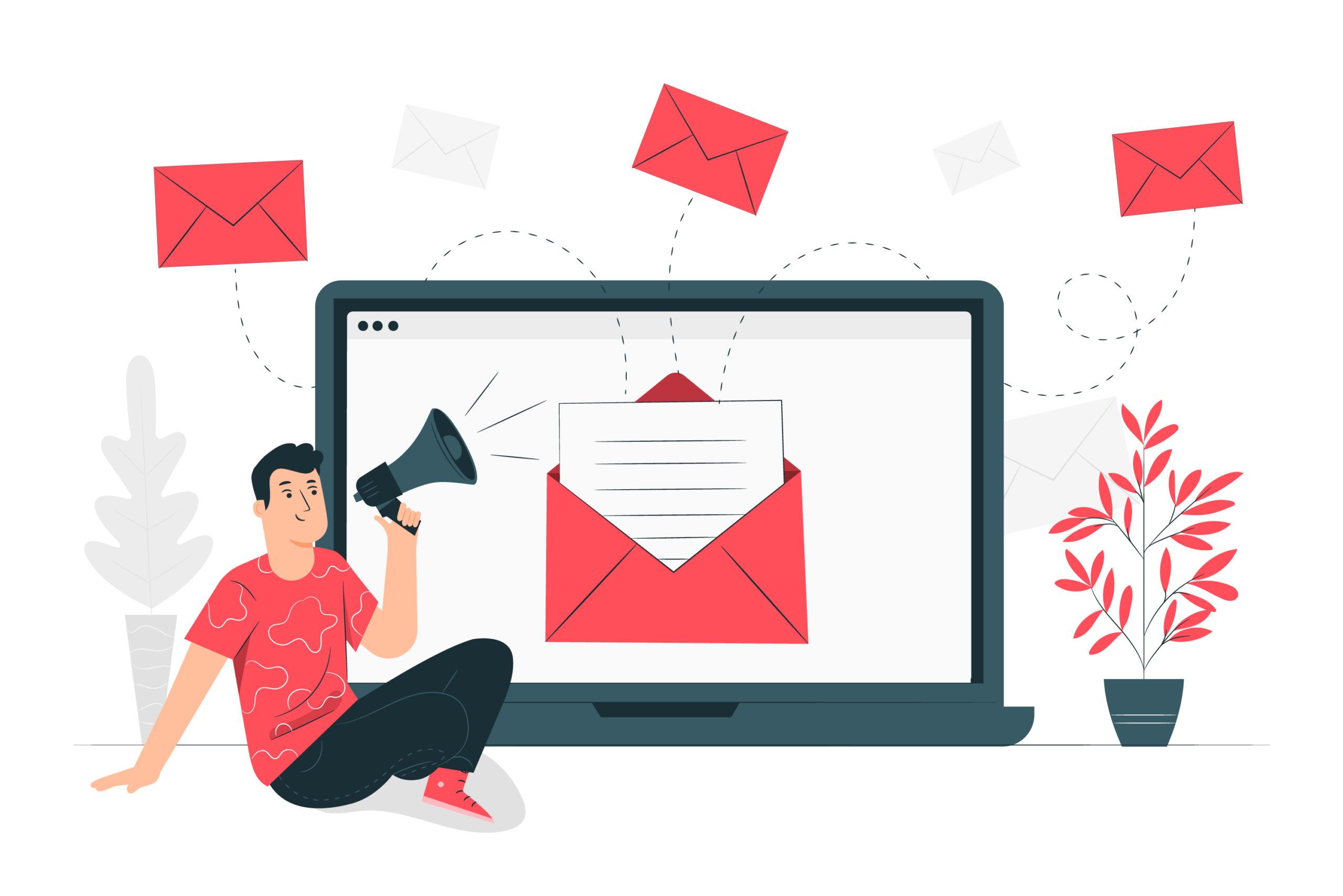 Consells D'email Màrqueting Per Negocis B2B